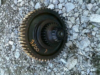 Ford 3000 Diesel Tractor Transmission Reverer Reverse Drive Gear Bearing