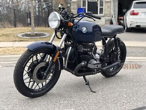 Cafe Racer New Used Motorcycles For Sale In Ontario From Dealers