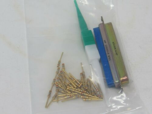 37 Pin Connector #M24308/4-9F