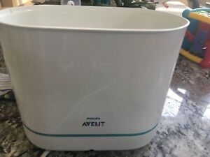 Philips Avent  3-in-1 Electric Steam Sterilizer MSRP$100