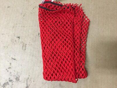 D|CEPTIONS 2 Cheerless Leader FISHNETS ONLY - Size: Child M7-8 SHELFPULL (Cheerless Leader Child Costume)