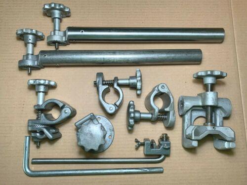 3M Tool Mounting Kit - 3M710 - TMK10 - Parts + Bars