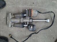 Honda BF 200 (2003) Power Trim & Tilt assembly