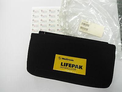 Lifepak 12 Rear Pocket Back Pouch - Used