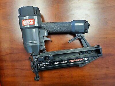 Senco 1x0002n Finishpro 32 16-gauge Straight Finish Nailer
