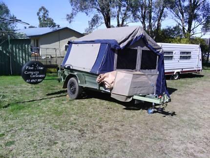 campertrailer Bundarra Uralla Area Preview