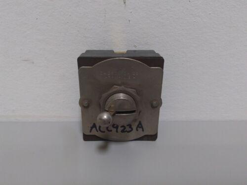 New Arrow Hart 80983-1 Switch