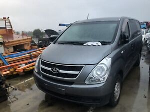 2011 Hyundai iLoad Wrecking Forrestdale Armadale Area Preview