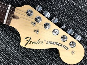 Fender American Special HSS Stratocaster w/ Case