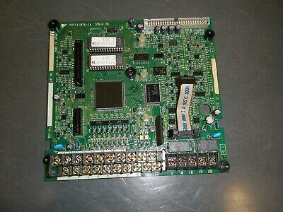 Yaskawa Ypct11076-1a Drive Control Board