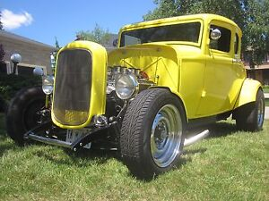 Wanted - 30 - 32 Ford 5 window Coupe