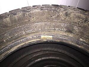 225/70r16 winter tires Prince George British Columbia image 4