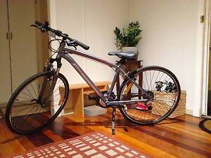 Reid City 2 Cycle for sale with helmet, bike lock and pump $400 Mitchelton Brisbane North West Preview