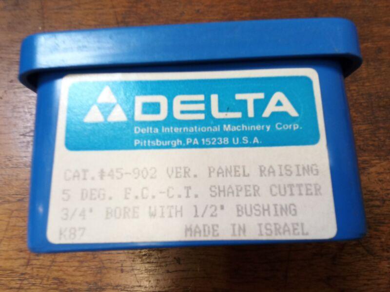 DELTA SHAPER CUTTER 45-902