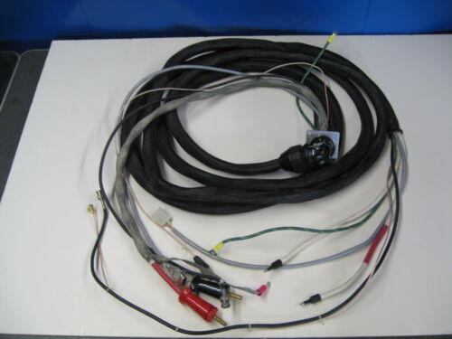 Quantronix Head cable