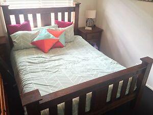 Queen Bed Suite Solid Timber Camden Camden Area Preview
