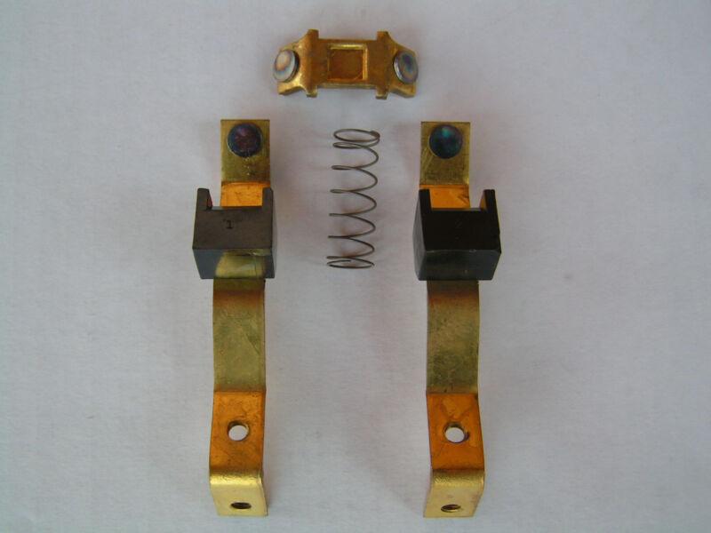 Ward Leonard 5M57 Main Contact Kit 1-Pole for 5000 DP Contactors NEW!! Free Ship