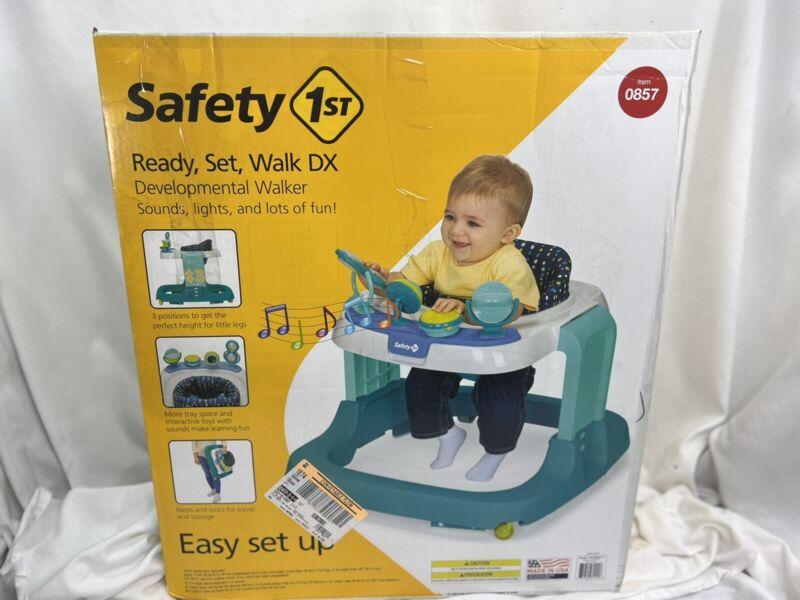 Safety 1St Ready, Set, Walk Dx Developmental Walker