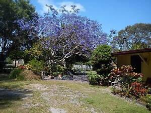 BRIBIE/SANDSTONE PT./GODWIN BCH 5ACRE POSSIBLE FUTURE SUBDIVISION Ningi Caboolture Area Preview