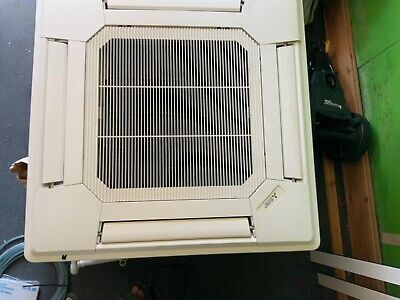 2015 mitsubishi air conditioning unit