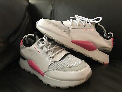 PUMA RS-0 R SYSTEM TRAINERS UK 8.5