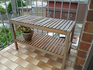 Wooden bench for FREE Leichhardt Leichhardt Area Preview