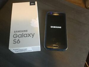 Samsung Galaxy S6 32 gb with Rogers