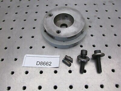 Clausing 12 Lathe Adapter To Use South Bend Lathe Milling Attachment - - D8662