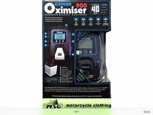 Oxford 900 Oximiser battery charger 12v 40 years Anniversary Edition Henley Beach South Charles Sturt Area Preview