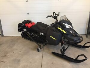 2014 Ski-doo XM 800 Summit X 154
