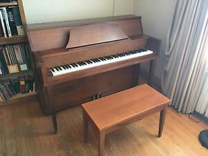 Nordheimer piano for sale!