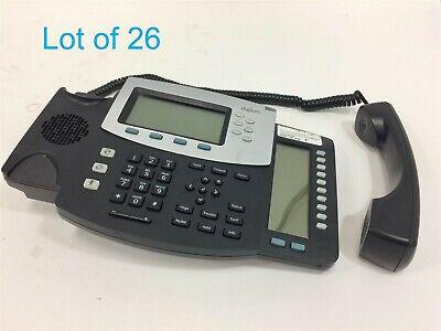 Lot Of 26 Digium D70 Ip Phones 1teld070lf Wo Base