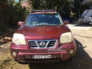 2002 Nissan Xtrail TI Dondingalong Kempsey Area Preview