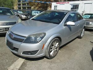 2008 Saturn Astra XR - ONLY 82,000 klm's.!