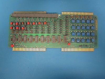 Cincinnati Milacron 35312986a Acramatic Logic Pac Input Interface