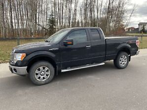 2012 Ford F-150 4X4  *Excellent Condition*