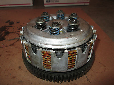 1975 Yamaha XS500 TX XS 500 clutch clutches engine motor