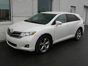 2014 Toyota Venza Base V6   MAGS ** FOGS ** A/C