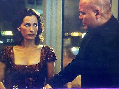 Marvel Netflix DAREDEVIL Ayelet Zurer as VANESSA Screen Worn Hero Dress COA