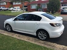 Mazda 2010 Sp25 Condell Park Bankstown Area Preview