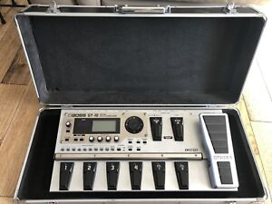 Boss GT-10 + HARD case
