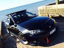 2009 Subaru Impreza Sedan Carrum Downs Frankston Area Preview