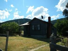 Rare Miners Cottage - Omeo Victoria Omeo East Gippsland Preview