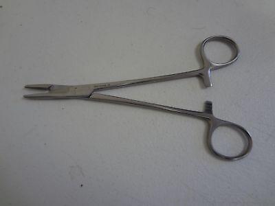 1 Olsen Hegar Needle Holder 5.5 Surgical Dental Instruments