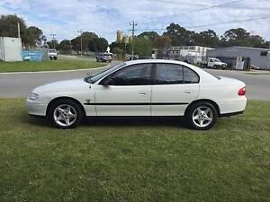 2000 Holden Commodore EXECUTIVE Sedan SALE PRICE!! $1500 OFF!! East Rockingham Rockingham Area Preview