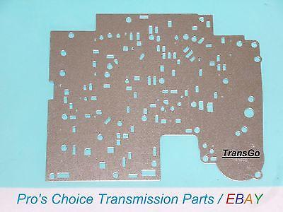 NEW TRANSGO4L60E 4L65E Universal Valve Body Separator Plate  All 1996 2006