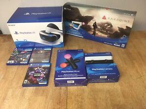 Kit PS VR