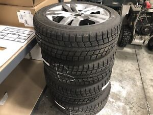 Toyo Pneus Hiver - Winter Tires