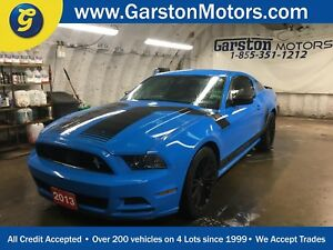 2013 Ford Mustang KEYLESS ENTRY*ALLOYS*CRUISE CONTROL*POWER WIND
