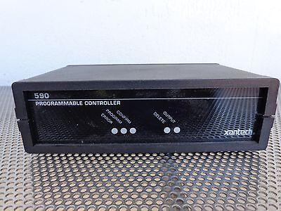 Xantech 590 Programmable Controller No Ac Adapter